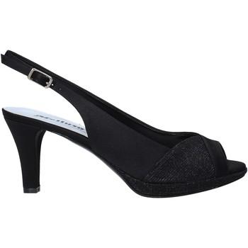 Παπούτσια Γυναίκα Σανδάλια / Πέδιλα Melluso HJ405S Μαύρος