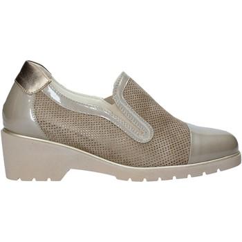 Παπούτσια Γυναίκα Slip on Melluso R30721 Μπεζ