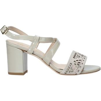 Παπούτσια Γυναίκα Σανδάλια / Πέδιλα Melluso HS505 Μπεζ