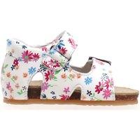 Παπούτσια Κορίτσι Σανδάλια / Πέδιλα Falcotto 1500673 11 λευκό