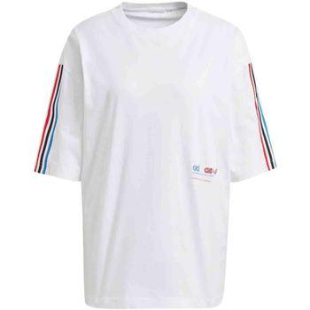 T-shirt με κοντά μανίκια adidas GN2870
