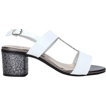Παπούτσια Γυναίκα Σανδάλια / Πέδιλα Melluso H037095 λευκό