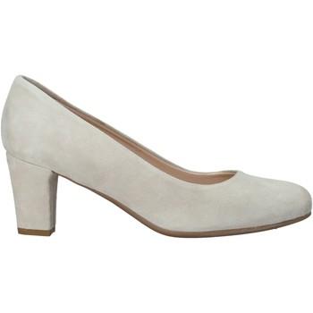 Παπούτσια Γυναίκα Γόβες Melluso H03279 Μπεζ