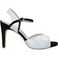 Παπούτσια Γυναίκα Σανδάλια / Πέδιλα Melluso HS853 Μαύρος