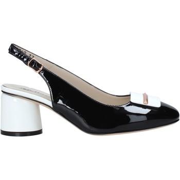 Παπούτσια Γυναίκα Σανδάλια / Πέδιλα Melluso HM110 Μαύρος