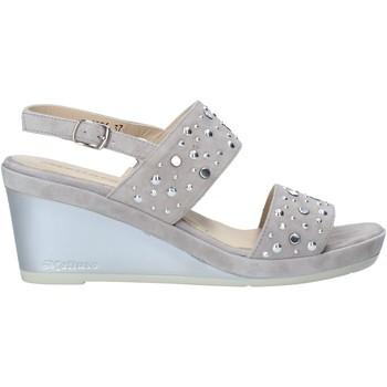 Παπούτσια Γυναίκα Σανδάλια / Πέδιλα Melluso HR70531 Γκρί