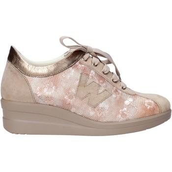 Παπούτσια Γυναίκα Sneakers Melluso HR20128 Μπεζ