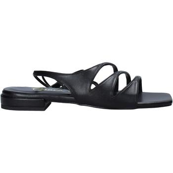 Παπούτσια Γυναίκα Σανδάλια / Πέδιλα Grace Shoes 369A002 Μαύρος