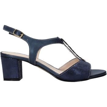 Παπούτσια Γυναίκα Σανδάλια / Πέδιλα Melluso HK95360 Μπλε