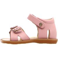 Παπούτσια Παιδί Σανδάλια / Πέδιλα Naturino 502671 01 Ροζ