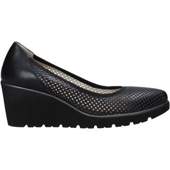 Παπούτσια Γυναίκα Μπαλαρίνες Melluso R2510X Μαύρος