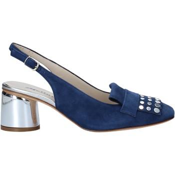Παπούτσια Γυναίκα Σανδάλια / Πέδιλα Melluso HM108 Μπλε