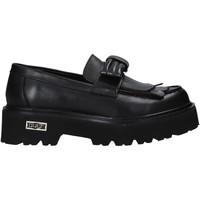 Παπούτσια Γυναίκα Μοκασσίνια Cult CLW319400 Μαύρος