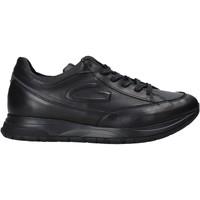 Παπούτσια Άνδρας Sneakers Alberto Guardiani AGM004804 Μαύρος