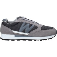 Παπούτσια Άνδρας Sneakers Melluso U93200X Γκρί