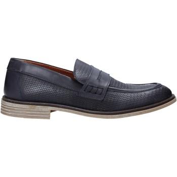 Παπούτσια Άνδρας Μοκασσίνια Melluso XU31063 Μπλε