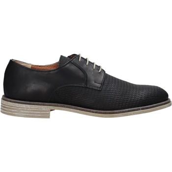 Παπούτσια Άνδρας Derby Melluso XU31064 Μαύρος