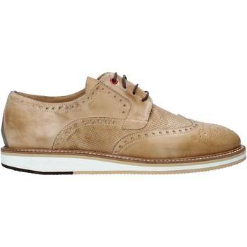 Παπούτσια Άνδρας Derby Melluso XU16213 Μπεζ