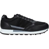 Παπούτσια Άνδρας Sneakers Melluso U93200X Μαύρος