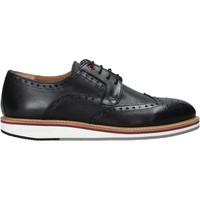 Παπούτσια Άνδρας Derby Melluso XU16213 Μαύρος