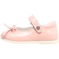 Παπούτσια Παιδί Μπαλαρίνες Naturino 2012962 01 Ροζ
