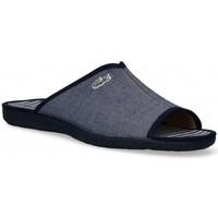 Παπούτσια Άνδρας Παντόφλες Vulca-bicha 55307 μπλέ