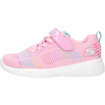 Παπούτσια Κορίτσι Χαμηλά Sneakers Skechers 302379L Pink