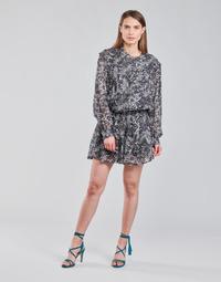 Υφασμάτινα Γυναίκα Ολόσωμες φόρμες / σαλοπέτες Ikks PETRI Grey