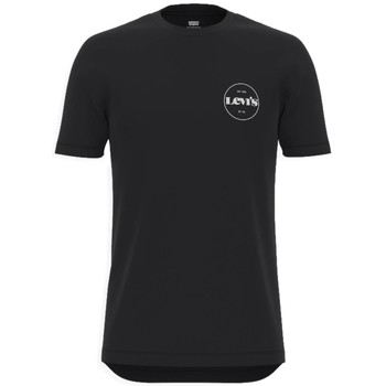 T-shirt με κοντά μανίκια Levis Perf Graphic Tee [COMPOSITION_COMPLETE]
