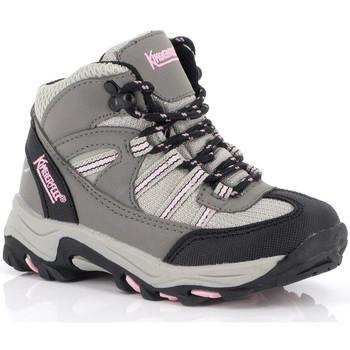 Παπούτσια Παιδί Πεζοπορίας Kimberfeel CAUCASE Gris