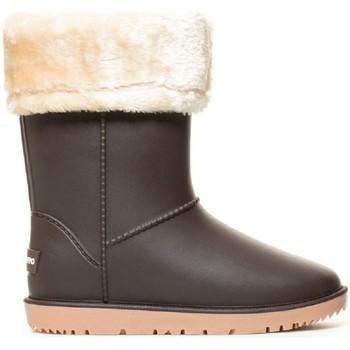 Παπούτσια Γυναίκα Μποτίνια Gioseppo Clust chocolate 42244 Brown