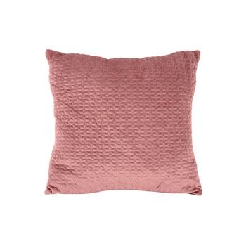 Σπίτι Μαξιλάρια Present Time HEXAGON Ροζ