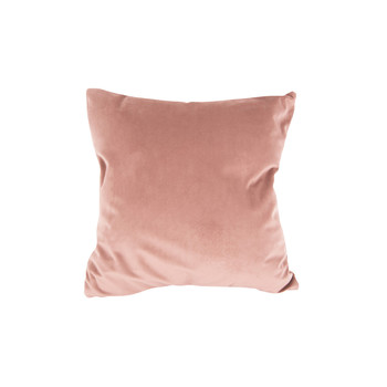 Σπίτι Μαξιλάρια Present Time TENDER Ροζ / Poudré
