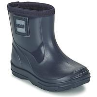 Παπούτσια Αγόρι Μπότες βροχής BOSS MELODY Marine