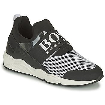 Xαμηλά Sneakers BOSS NATINA ΣΤΕΛΕΧΟΣ: Ύφασμα & ΕΠΕΝΔΥΣΗ: Ύφασμα & ΕΣ. ΣΟΛΑ: Συνθετικό & ΕΞ. ΣΟΛΑ: Συνθετικό