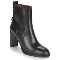 Παπούτσια Γυναίκα Μποτίνια See by Chloé ANNYLEE Black