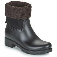 Παπούτσια Γυναίκα Snow boots See by Chloé JANNET Black