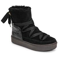 Παπούτσια Γυναίκα Snow boots See by Chloé CHARLEE Black
