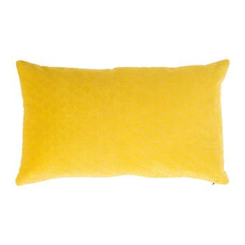 Σπίτι Μαξιλάρια Jardin d'Ulysse OWARI Yellow