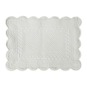 Σπίτι Σετ τραπεζιού Côté Table BOUTIS Grey / Perle