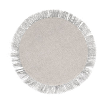 Σπίτι Σετ τραπεζιού Côté Table VIALACTEA Grey