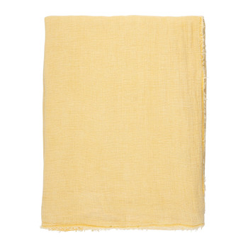 Σπίτι Ριχτάρια Côté Table BASIC Yellow
