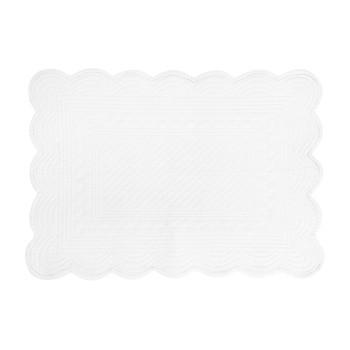Σπίτι Σετ τραπεζιού Côté Table BOUTIS Άσπρο