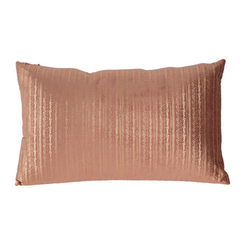 Σπίτι Μαξιλαροθήκες Sema VEG-GOLD Ροζ / Poudré