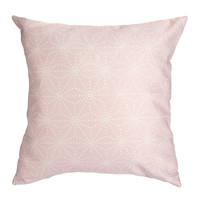 Σπίτι Μαξιλάρια Sema Etoiles en pointillés Ροζ / Pastel