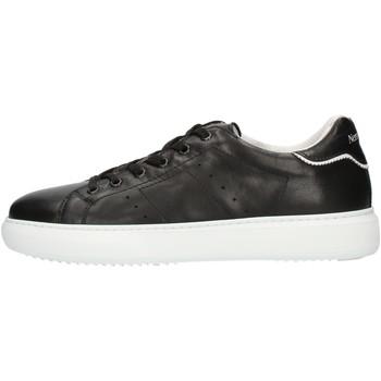 Παπούτσια Άνδρας Χαμηλά Sneakers NeroGiardini E102026U Black