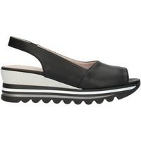 Παπούτσια Γυναίκα Σανδάλια / Πέδιλα Comart 9C3486 Black