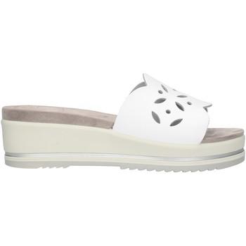 Παπούτσια Γυναίκα Τσόκαρα Enval 72844 White