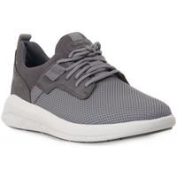 Παπούτσια Άνδρας Χαμηλά Sneakers Timberland BRADSTREET ULTRA Grigio