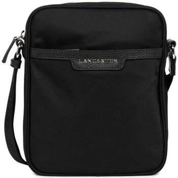 Τσάντες Άνδρας Τσάντες ώμου LANCASTER Basic Premium Homme Black